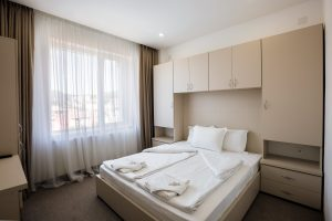 Тройна стая в Аква Спа Хотел Златоград