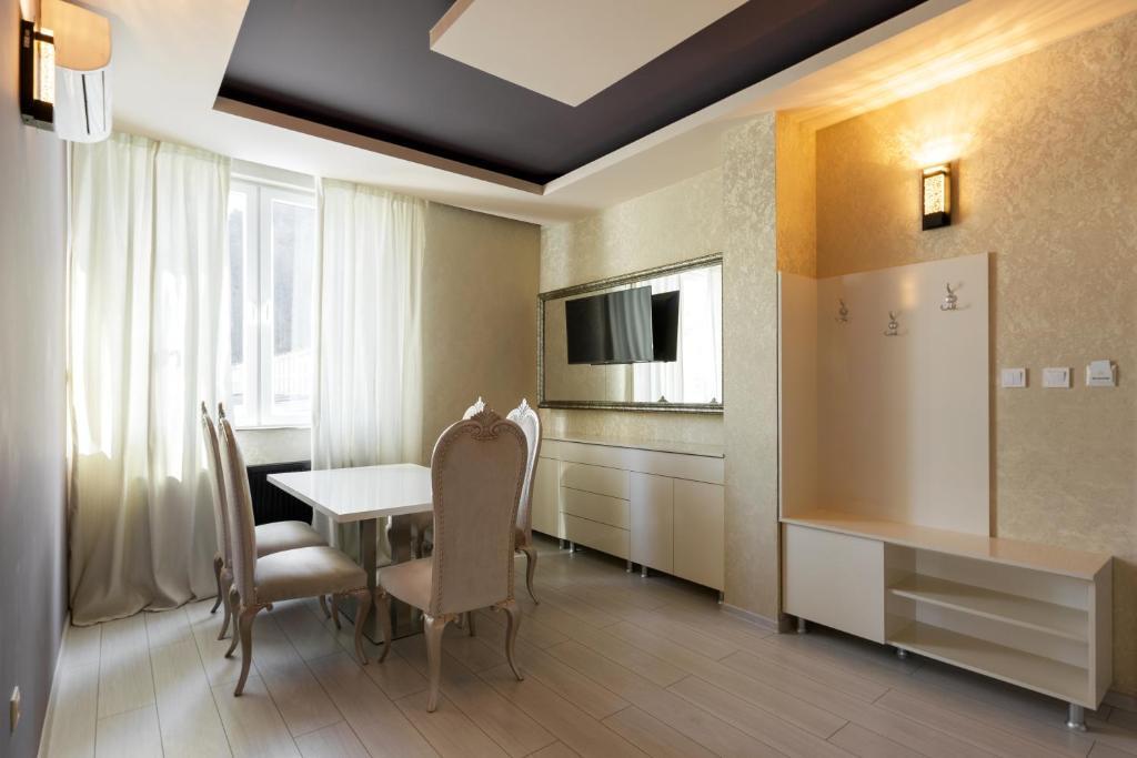 Apartment with terrace Aqua Spa Hotel Zlatograd