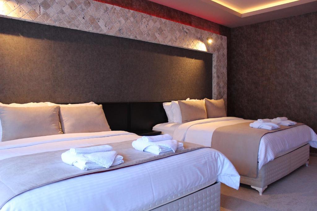 ВИП стая Аква Хотел Златоград